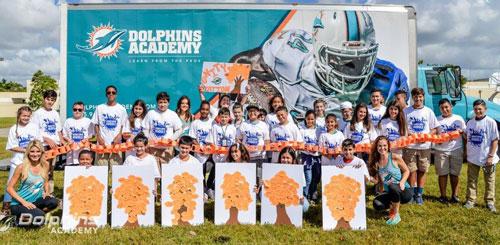 dolphins-academy